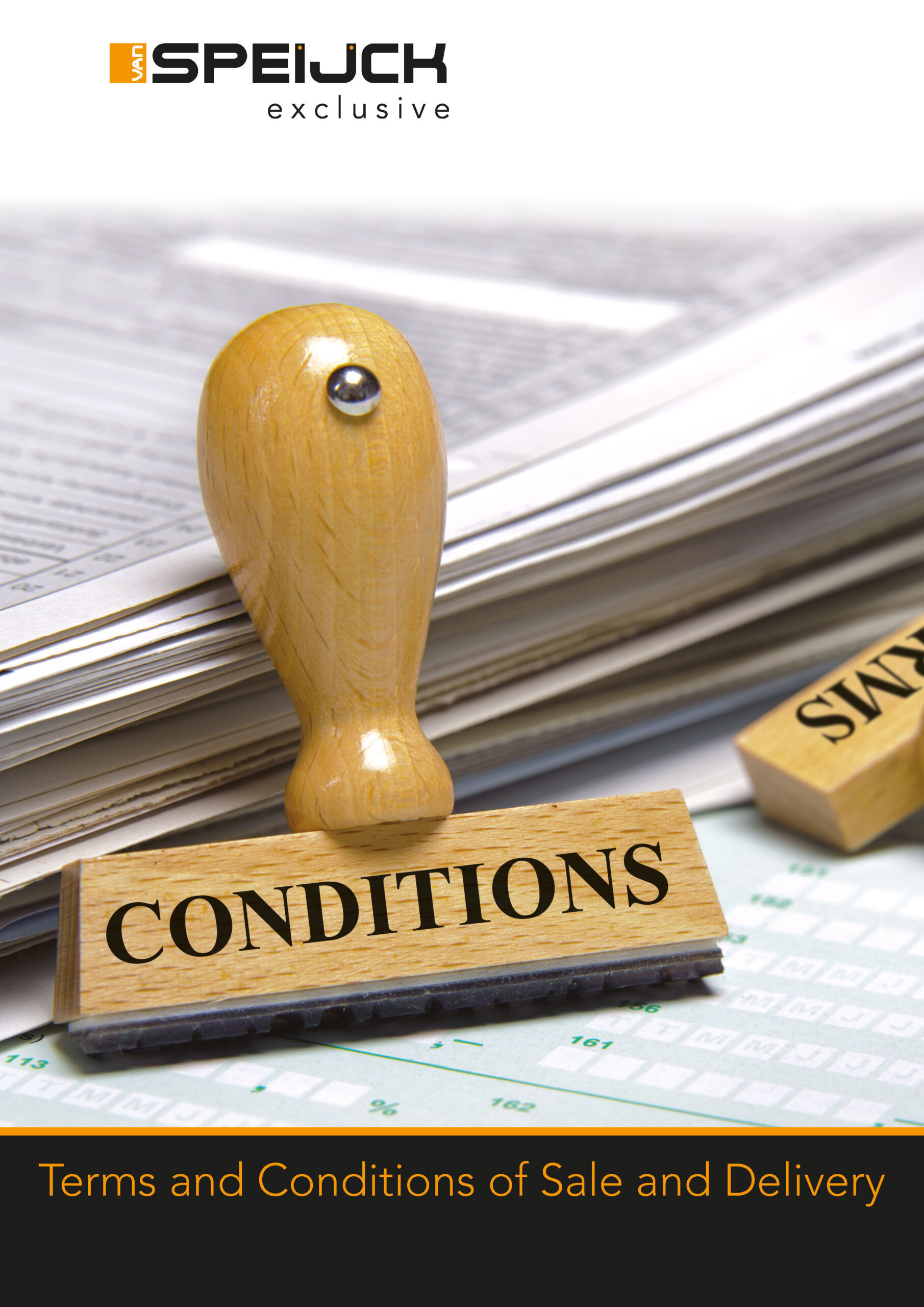 Terms And Conditions Of Sale And Delivery